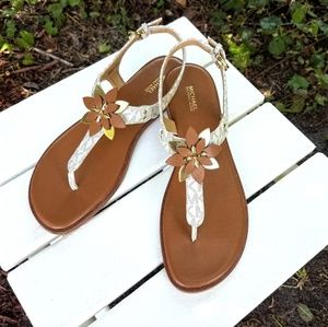 🆕️ NWT Michael Kors Sandals